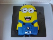 gallery/minions taart